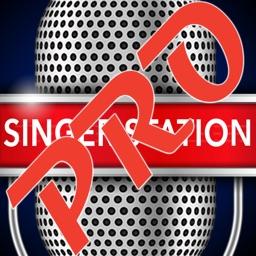Singer Station PRO