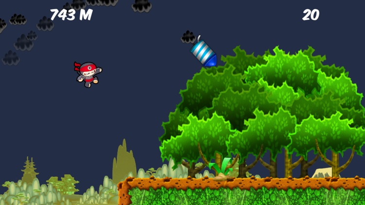 Chop Chop Runner screenshot-2