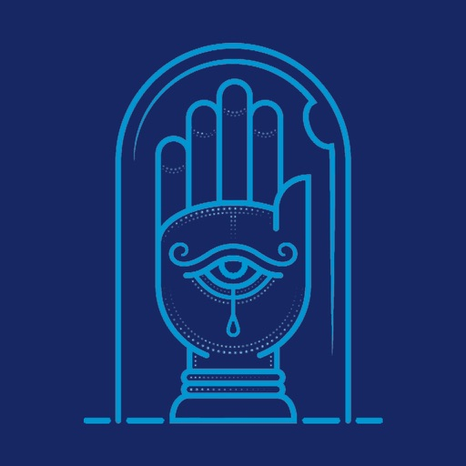 Palm Reader - Fortune Teller