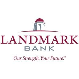 Landmark Bank Mobile Banking