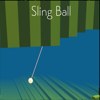 Freedom Games - Sling Ball -- Hanging artwork