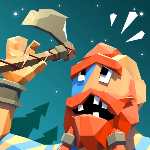 AXE.IO sur iPhone / iPad