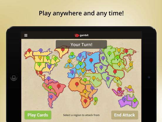 Gambit Games screenshot 6