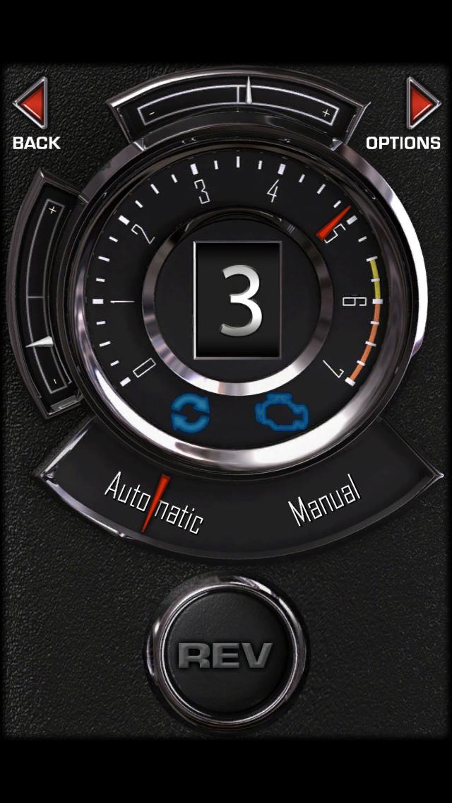 XLR8 screenshot1
