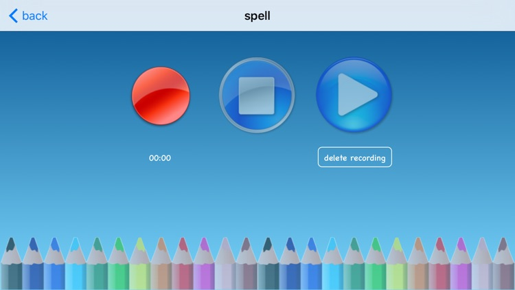 Spelling Whizz screenshot-4