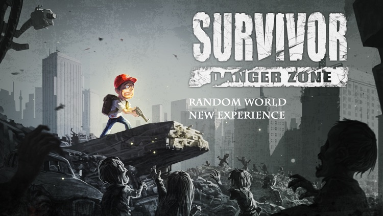 Survivor:Dangerzone