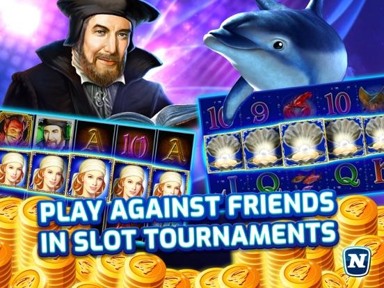 best slot machines to play at casino niagara