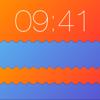 Slick - Personnaliser votre écran de verrouillage