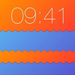Slick - Lock Screen by Customizing your Wallpapers