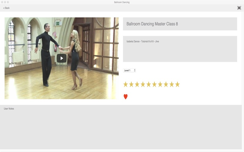 Ballroom Dancing screenshot 3