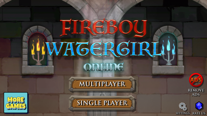 download Fireboy and Watergirl: Online indir ücretsiz - windows 8 , 7 veya 10 and Mac Download now
