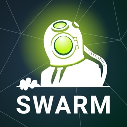 Swarm for iPad