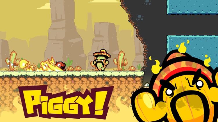 Spicy Piggy screenshot-3