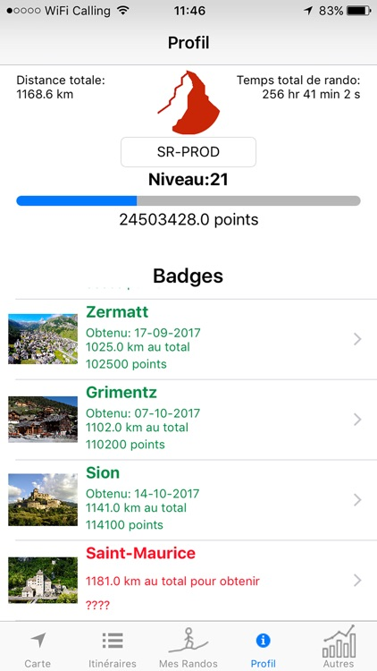 MaRando Suisse screenshot-7