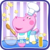 烹饪学校:厨房游戏
