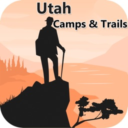 Great - Utah Camps & Trails