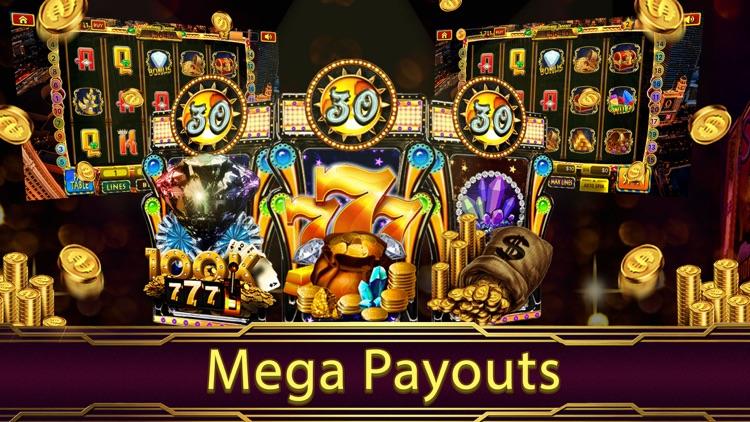SLOTS - Lucky Win Casino Games