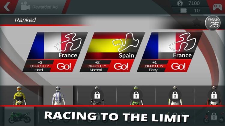 Moto Race GP Championship screenshot-4