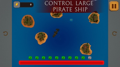 Black Plague - Pirate Warships Screenshot