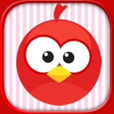 Activities of Blocky Bird