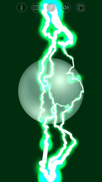 Volt - 3D Lightning-2