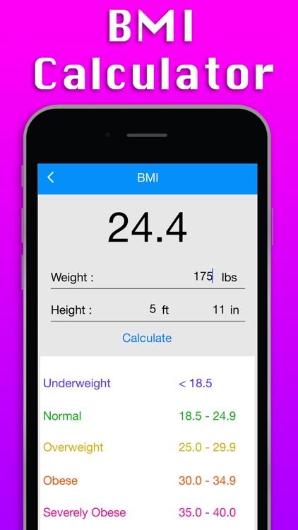 Pro 30 Day Fitness Challenge screenshot-4