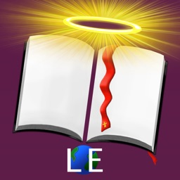 Touch Bible (International Multilingual Bible)