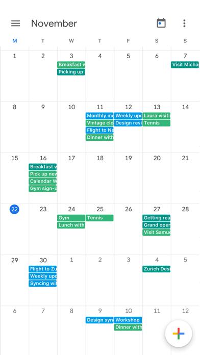 Download Google Calendar for Pc