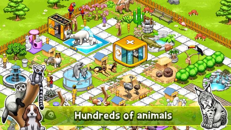 Mini Pets screenshot-3