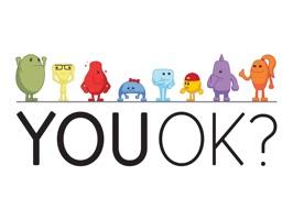 YOUOK Sticker Pack