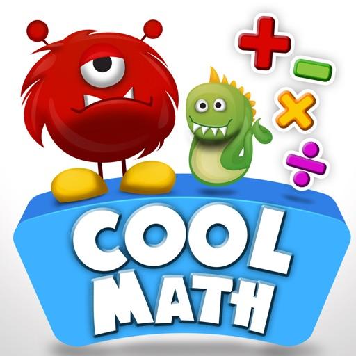 Cool Math Games 1st Grade Quiz iOS App