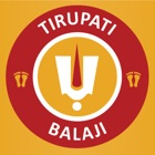 Tirupati Balaji icon