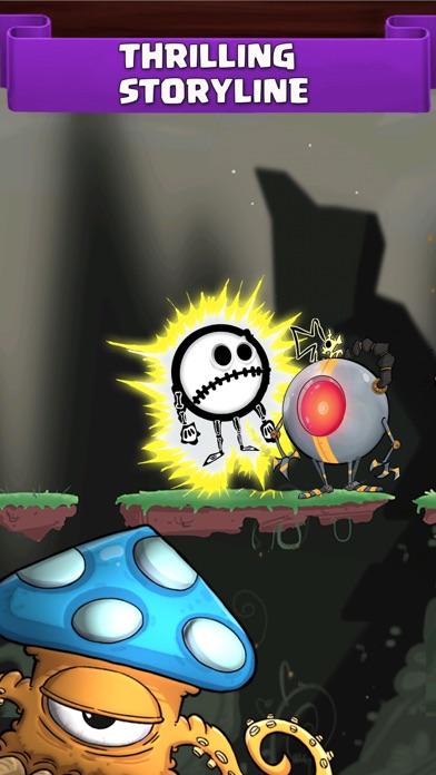 Cool Monster Maths Kids Games screenshot two