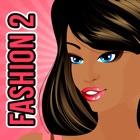 Dress-Up Fashion 2 icon
