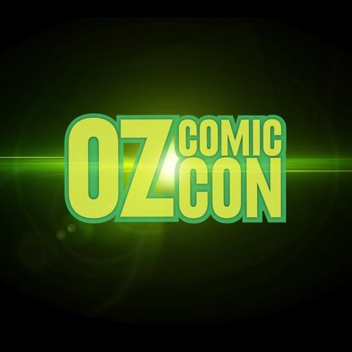 Baixar Oz Comic-Con para iOS