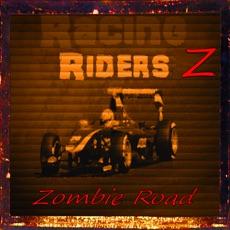 Activities of Racing Riders Z - Zombie Road