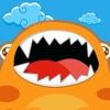 跳皮小怪物-紧张刺激的躲避障碍冒险游戏