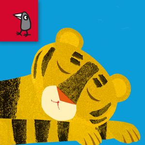 Don't Wake Up Tiger app