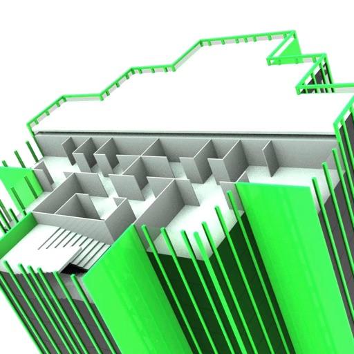 Villa 3D - CAD Home Design
