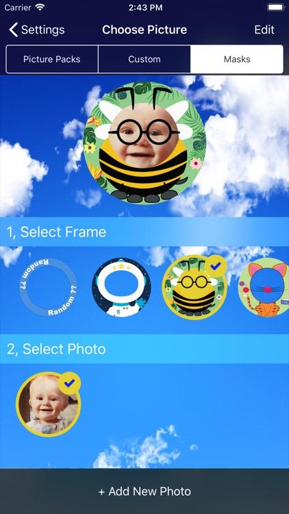Childrens Countdown Timer screenshot-4