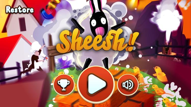 Sheesh Adventures screenshot-4