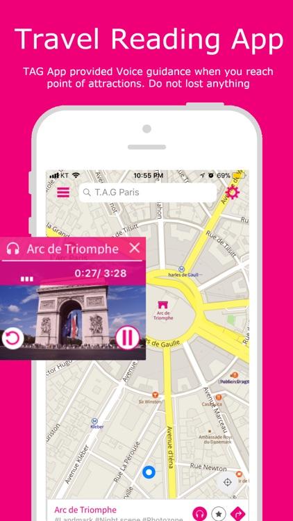 TAG Barcelona screenshot-0