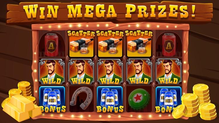 Lucky Barman Slots screenshot-4