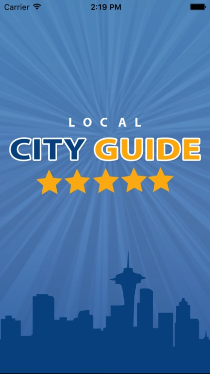 Local City Guide