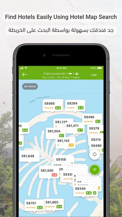 Wego Flights & Hotels screenshot-6