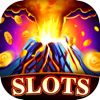 Funtrio Limited - LOTSA SLOTS: Real Casino Games artwork