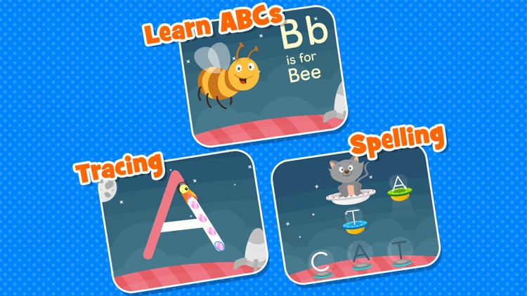 Kiddopia - Kids Learning Games screenshot-0