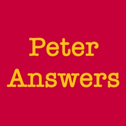 Peter Answers