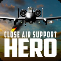 Codes for Close Air Support Hero Hack