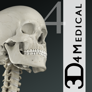 Essential Skeleton 4 Medical app